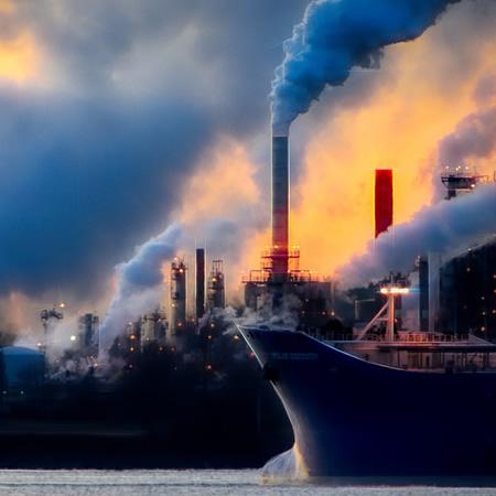 Curso El cambio climático, lo que tenemos que saber