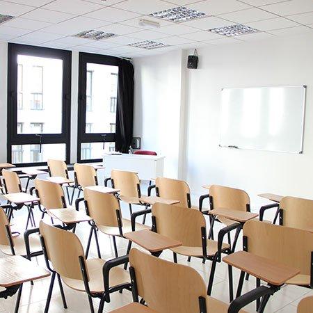 05 – Curso ¿Cómo impartir una clase?