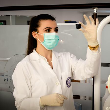 Unidad de Aprendizaje Enfermería básica