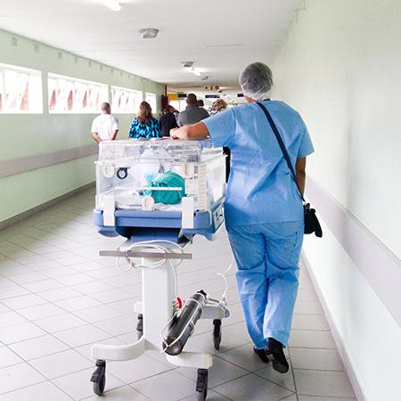 Unidad de Aprendizaje Enfermería Laboral