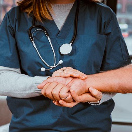 Unidad de Aprendizaje Temas selectos de enfermería