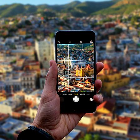 Curso Conociendo Guanajuato para estudiantes extranjeros