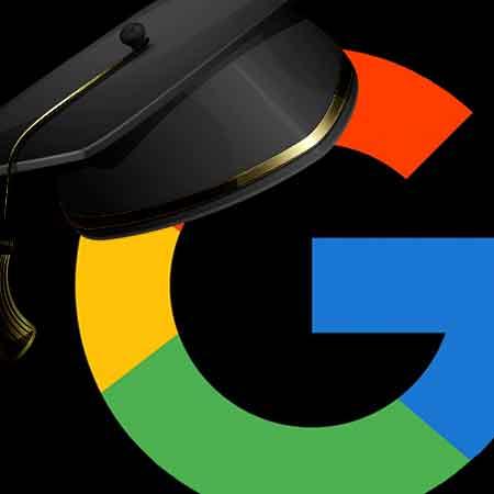 Curso Utilizar Google con fines académicos