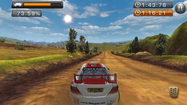 Rally Master Pro y Galaxy on FireTM en Ovi Store para el lanzamiento de Nokia N8