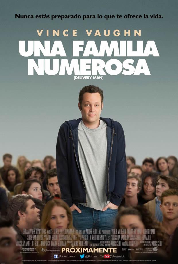 Datos curiosos: Una familia numerosa