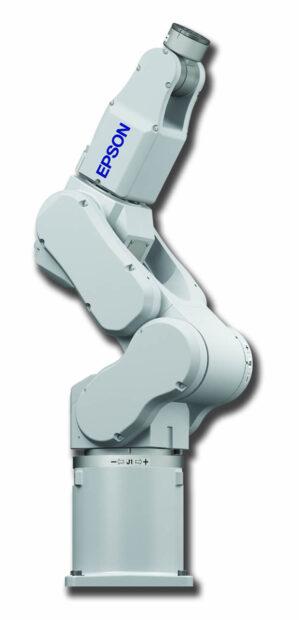 epson robot