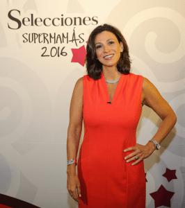 Mariel Hawley, una de las #Supermamás2016 de Selecciones Reader's Digest