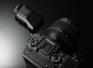GFX 50S de Fujifilm