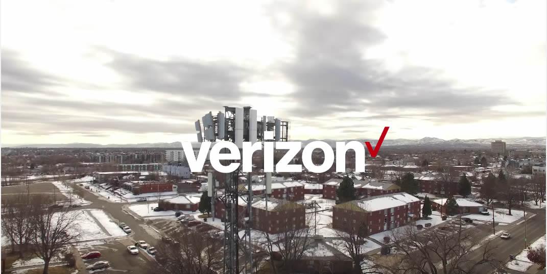 Verizon ofrecerá 5G a clientes piloto en 11 mercados de Estados Unidos a mediados de 2017