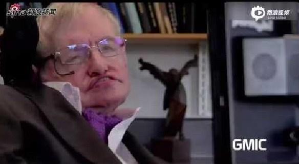 Inteligencia Artificial podría resultar en el fin de la raza humana: Stephen Hawking