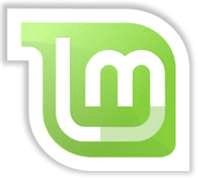 Logo de Linux MInt