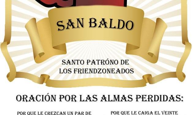 San Baldo: Abogado de los firendzoneados
