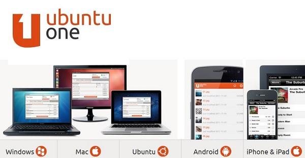 ubuntu one