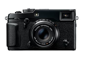 De lentes intercambiables y con el primer visor híbrido del mundo; llega la X-Pro2