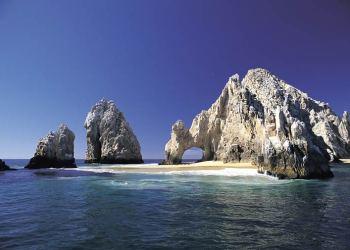 Los Cabos, ganador en la categoría: Destino de Playa