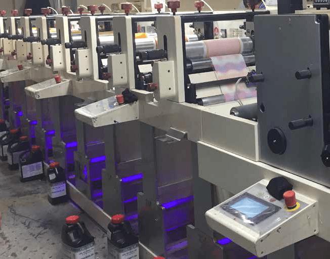 ¡Llega a México el sistema Illumina de impresión flexográfica de Fujifilm!