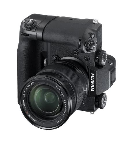 ¡Llega a México la FUJIFILM X-H1, una cámara ideal orientada a la toma de video y fotografía de calidad profesional!