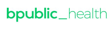¡bpublic health: primera agencia de medios digital, especializada en el sector salud!