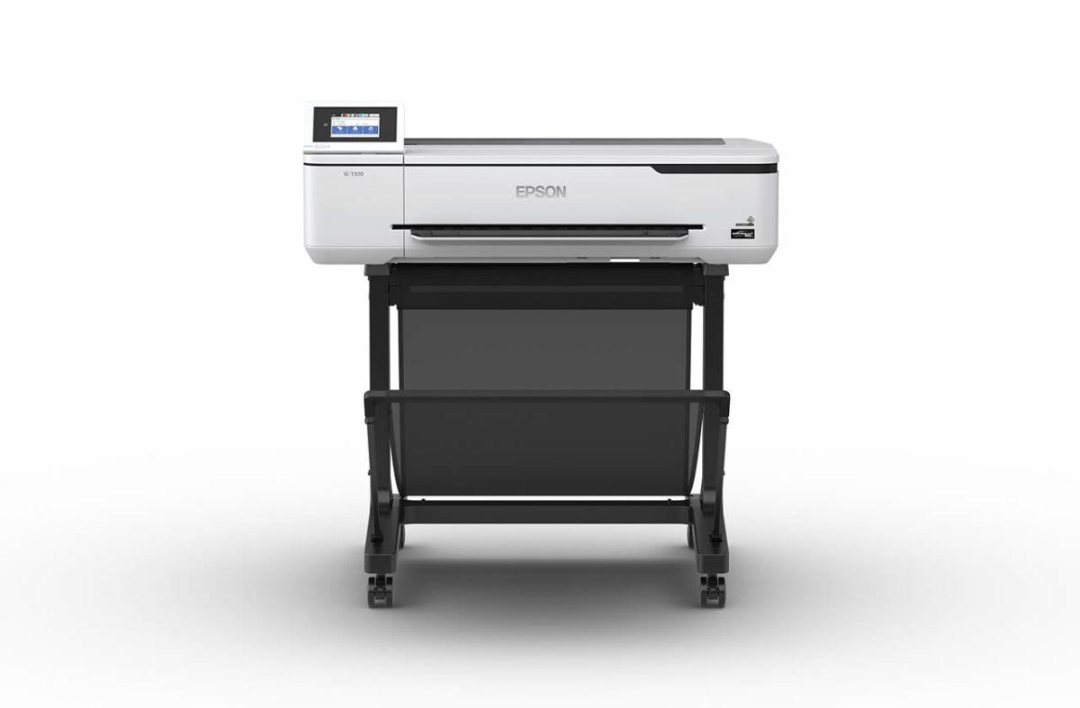 Epson SureColor T3170 impresora LFP para PyMEs y profesionistas