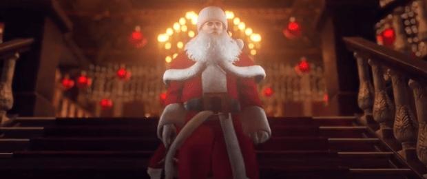 HITMAN 2 Ladrones festivos Holiday Hoarders