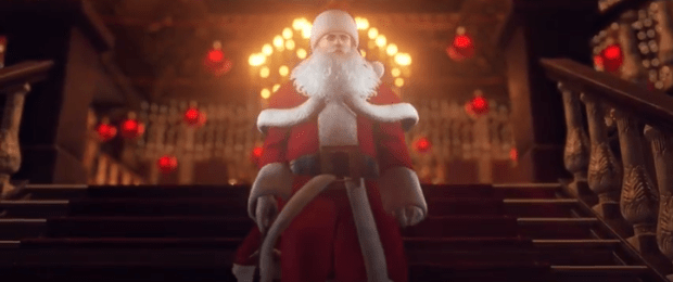 HITMAN 2 Ladrones festivos Holiday Hoarders