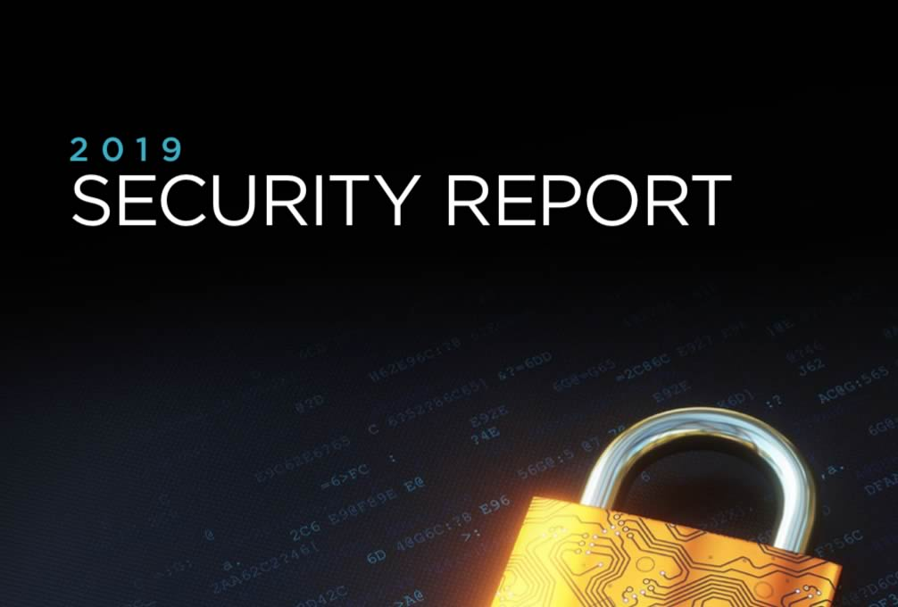 "Ixia publica el ""2019 Security Report"""
