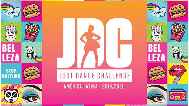 Resultado de imagen para Just Dance Challenge 2019