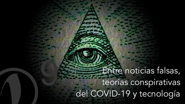teorías conspirativas del covid-19