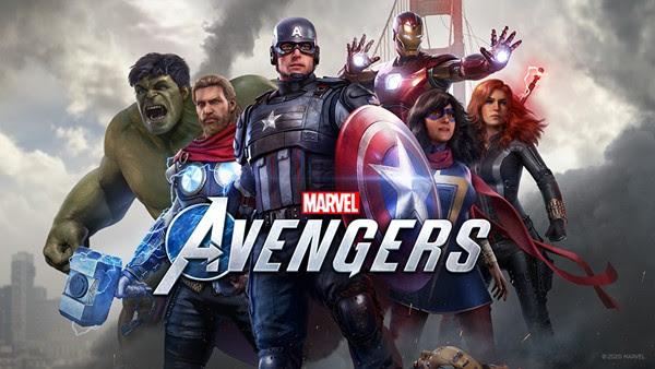 Se revela Kate Bishop y mucho más en la tercera War Table de Marvel's Avengers