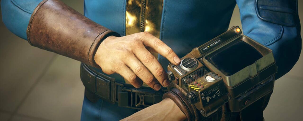Fallout 76 | Actualización al Inventario, mejoras al Pip-Boy y más