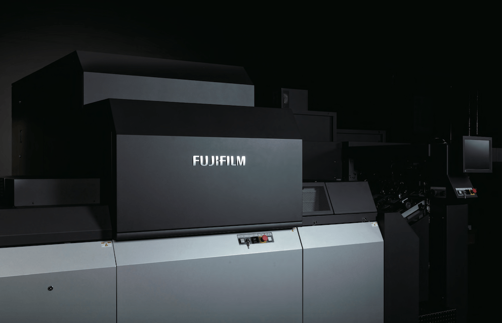 Fujifilm participa dando soluciones innovadoras en el evento Virtual.DRUPA 2021