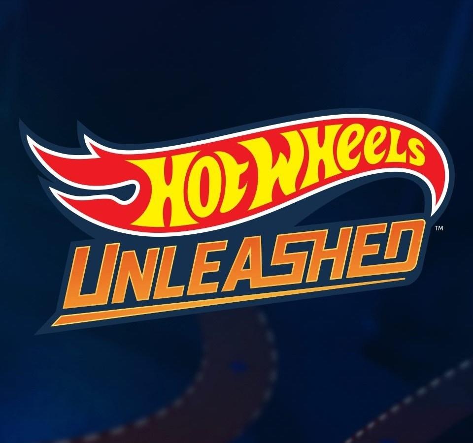 hotwheels unleashed