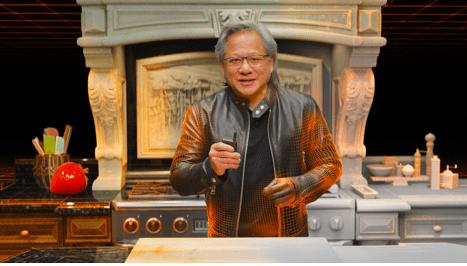 Cocina Virtual, CEO Virtual