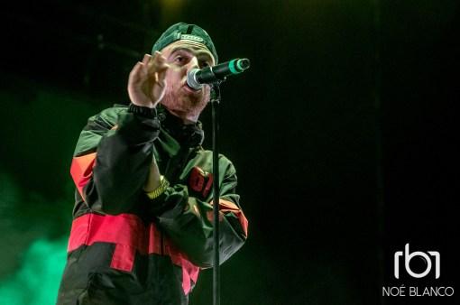 Mac Miller / Anagrama