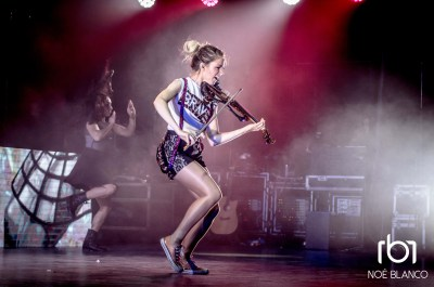 Lindsey Stirling-11