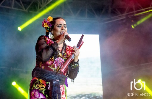 Lila Downs / FIL 2018