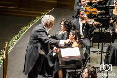 Placido Domingo Noé Blanco-2