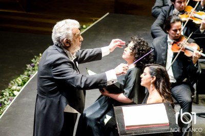 Placido Domingo Noé Blanco-3