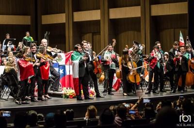 Orquesta de las Américas Noe Blanco-26