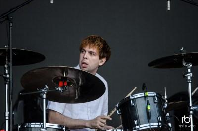 The Drums Noe Blanco-1