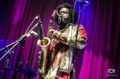Kamasi Washington Noé Blanco-13