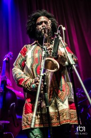 Kamasi Washington Noé Blanco-3