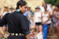 New Orleans Jazz Fest 2016 - Native American Heritage