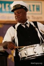 New Orleans Jazz Fest 2016 - Joe Lastie