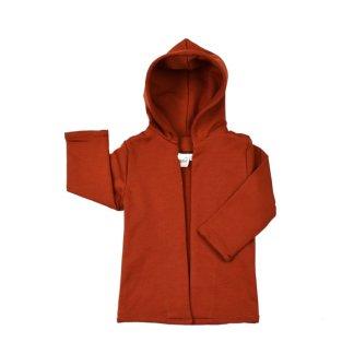 comfortabele-hoodie-vestje-terracotta