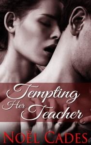 Tempting Her Teacher
