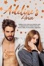 Adeline's Aria by Laynie Bynum