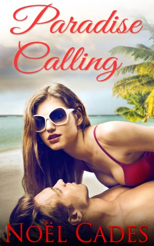 New book: Paradise Calling
