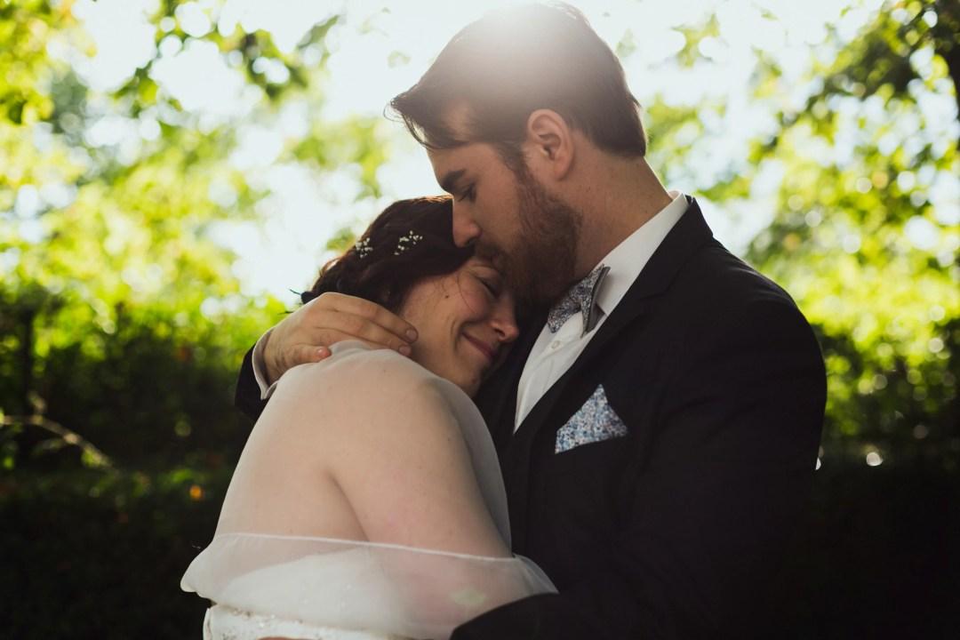 Mariage bohême chic champetre Nord Pas de Calais
