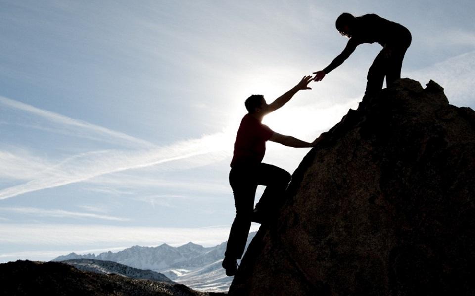 coaching formación montaña